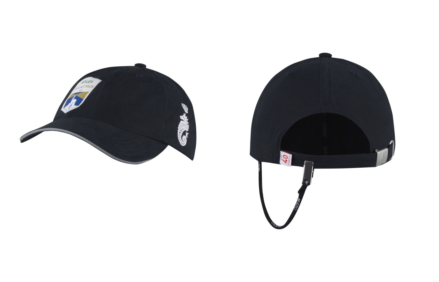 Fastnet Fast Dry Cap by MUSTO